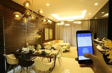 Sơ lược về nhà thông minh - Smart Home