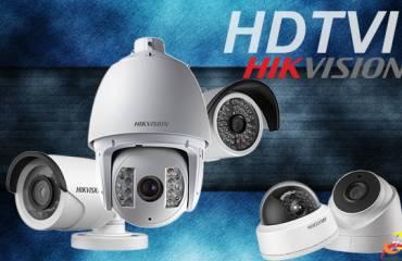 Tổng quan về HD-TVI – Ưu điểm công nghệ HD-TVI