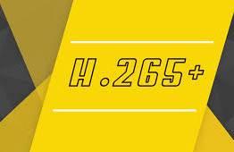 CÔNG NGHỆ LƯU TRỮ H265+