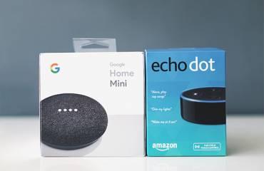 Trợ lý ảo tốt nhất - Google Assistant hay Alexa cho nhà thông minh (Smart home)