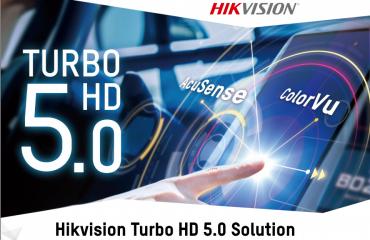 TURBO HD 5.0 - ĐỈNH CAO CÔNG NGHỆ HIỆN ĐẠI !