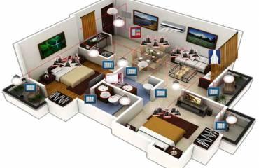Giải pháp xây dựng nhà thông minh Smarthome